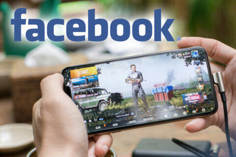 facebook gaming streamovani her