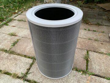 filtr xiaomi čistička