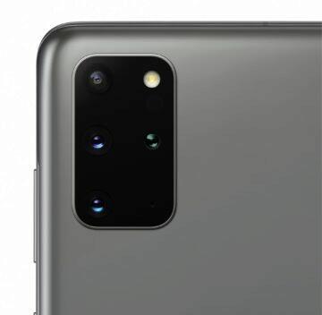 fotoaparáty S20 Plus