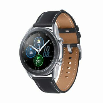 Galaxy Watch3 bok