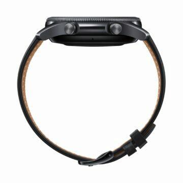 Galaxy Watch3 profil