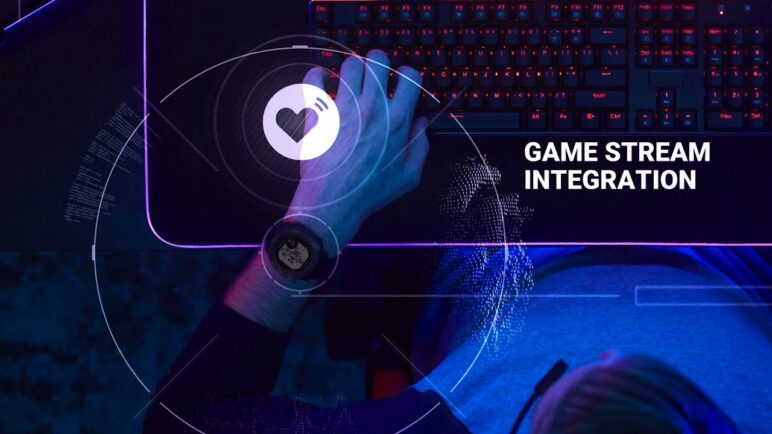 Garmin: Instinct – Esports Edition