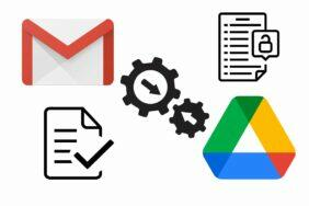 Gmail integruje Disk