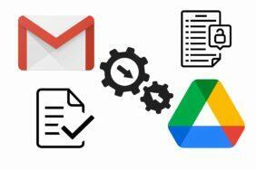 Gmail integruje Disk