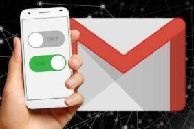 Gmail sdílení dat s dalšími aplikacemi