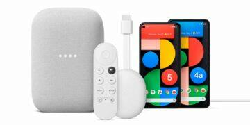 google hardware 2020