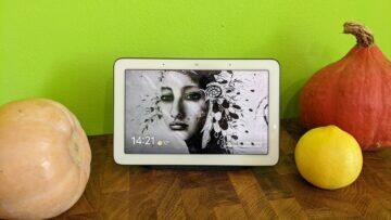 Google Home Hub update Svet Androida
