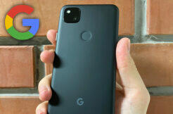 google nový telefon