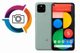 Google Pixel 5 DxOMark