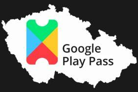 Google Play Pass ČR
