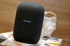 Google reproduktor Nest Audio recenze