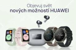 Huawei Crazy Night