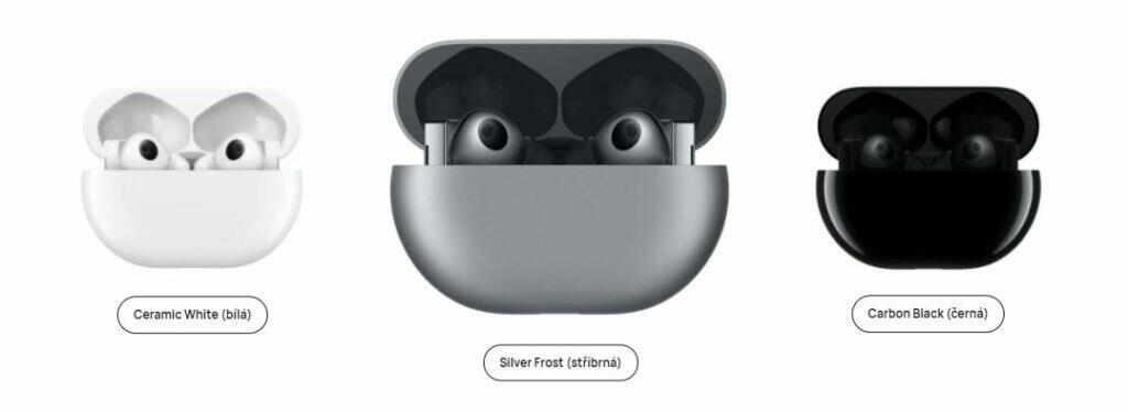 Huawei FreeBuds Pro pouzdra