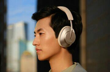 Huawei FreeBuds Studio parametry