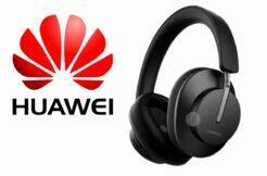 Huawei FreeBuds Studio potvrzená