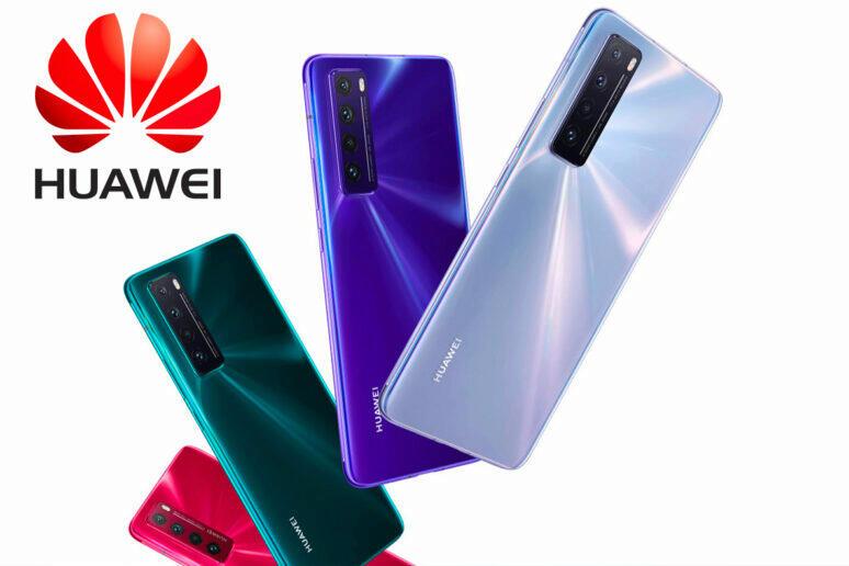 Huawei nova 7 SE 5G Youth oficiálně