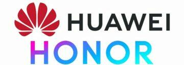 Huawei se chystá prodat Honor