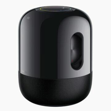 Huawei Sound parametry design