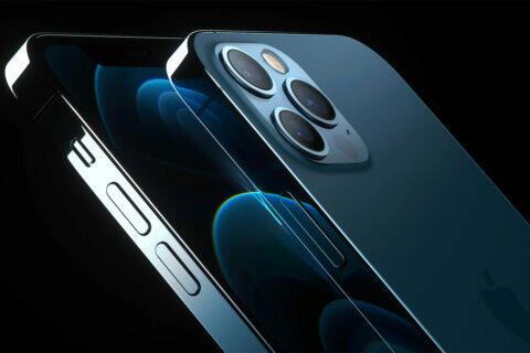 iPhone 12 Pro oficiálně