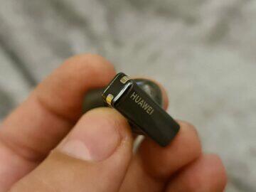 nabíjení sluchátko