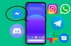nejnovější android nové funkce