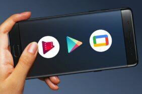 nová aplikace Google TV