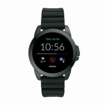 nové hodinky fossil wear os