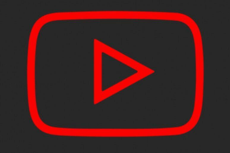 nové ikony v YouTube aplikaci
