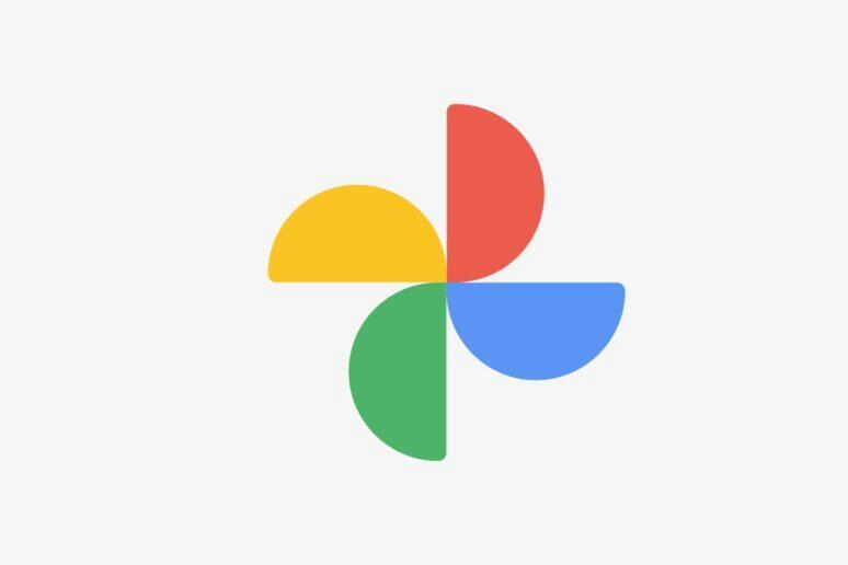 nový editor fotky google
