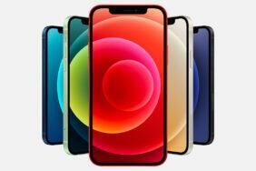nový iphone 12 oficiálně