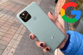nový telefon google_