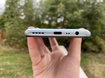 nový telefon realme