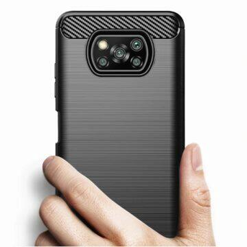 Obal na Xiaomi Poco X3 NFC