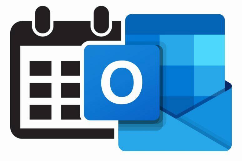 obousměrná synchronizace kalendářů Microsoft Outlook