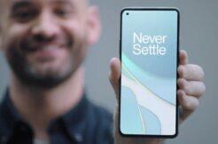 OnePlus 8T specifikace ceny představení