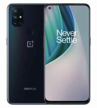 OnePlus Nord N10 5G oficiálně