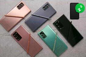 OnePlus Zen Mode 2.0 ostatní telefony