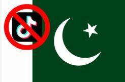 Pákistán zablokoval TikTok
