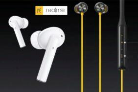 parametry Realme Buds Air Pro Wireless Pro