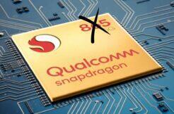 Qualcomm Snapdragon 875 pozvánka