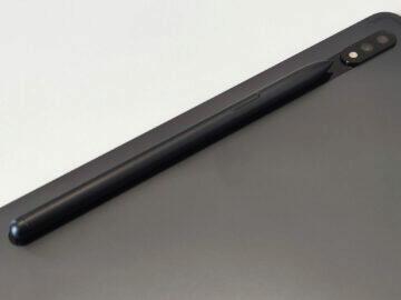 nabíjení S Pen