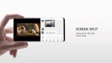 smart multi-window rozdělení obrazovky