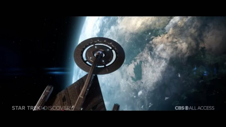 STAR TREK DISCOVERY SEASON 3 (2020) Official Trailer HD - MICHELLE YEOH, ANTHONY RAPP - CBS