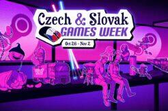 Steam Týden českých a slovenských her