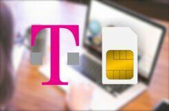 T-Mobile SIM zdarma pro žáky