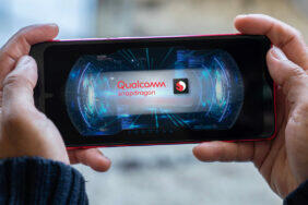 telefon qualcomm