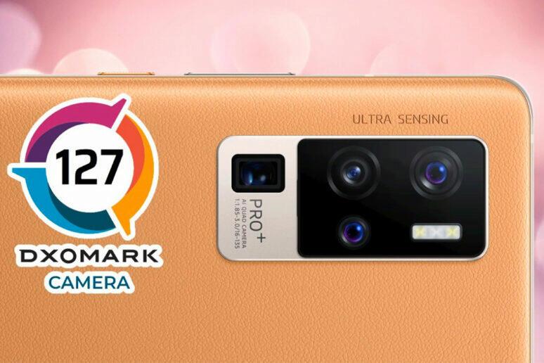 vivo telefon fotoaparát