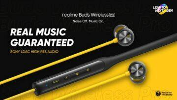 Wireless Pro Sony LDAC
