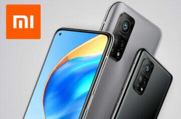 MIUI 12 Android 11 aktualizace