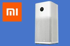 Xiaomi Mi Air Purifier 3H recenze